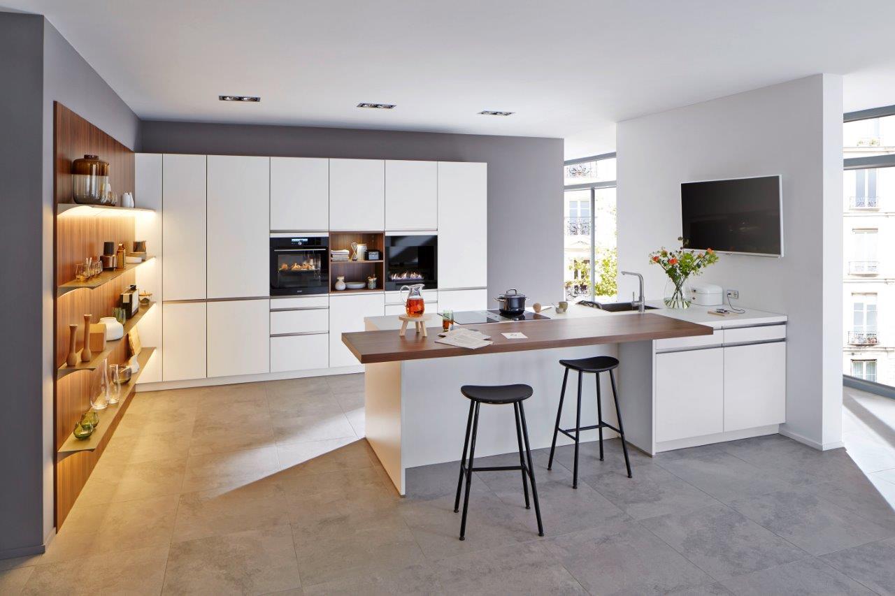 Moderne Keukens Gent : Revi keukens revikeukens